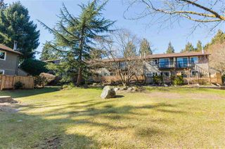 """Photo 16: 2627 FROMME Road in North Vancouver: Lynn Valley Townhouse for sale in """"Forestlynn"""" : MLS®# R2351501"""