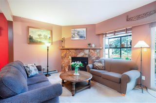 """Photo 4: 2627 FROMME Road in North Vancouver: Lynn Valley Townhouse for sale in """"Forestlynn"""" : MLS®# R2351501"""