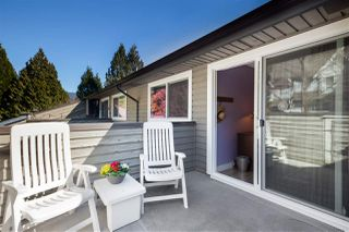 """Photo 12: 2627 FROMME Road in North Vancouver: Lynn Valley Townhouse for sale in """"Forestlynn"""" : MLS®# R2351501"""
