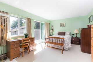 """Photo 8: 2627 FROMME Road in North Vancouver: Lynn Valley Townhouse for sale in """"Forestlynn"""" : MLS®# R2351501"""