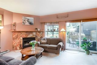 """Photo 5: 2627 FROMME Road in North Vancouver: Lynn Valley Townhouse for sale in """"Forestlynn"""" : MLS®# R2351501"""