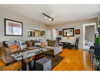 Photo 3: 406 3463 CROWLEY Drive in Vancouver: Collingwood VE Condo for sale (Vancouver East)  : MLS®# R2354061
