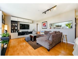 Photo 5: 406 3463 CROWLEY Drive in Vancouver: Collingwood VE Condo for sale (Vancouver East)  : MLS®# R2354061