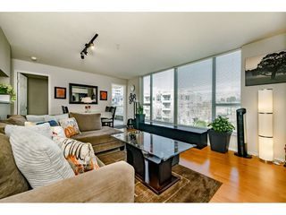Photo 2: 406 3463 CROWLEY Drive in Vancouver: Collingwood VE Condo for sale (Vancouver East)  : MLS®# R2354061
