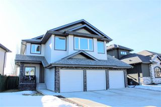 Main Photo: 20623 93 Avenue NW in Edmonton: Zone 58 House for sale : MLS®# E4149848