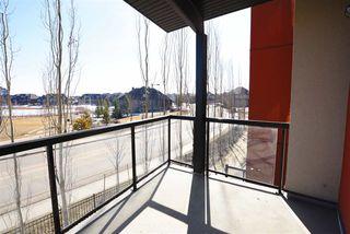 Main Photo: 208 304 AMBLESIDE Link in Edmonton: Zone 56 Condo for sale : MLS®# E4149909