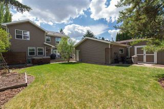 Photo 26: 14008 85 Avenue in Edmonton: Zone 10 House for sale : MLS®# E4150416