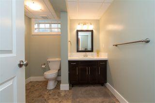 Photo 24: 14008 85 Avenue in Edmonton: Zone 10 House for sale : MLS®# E4150416