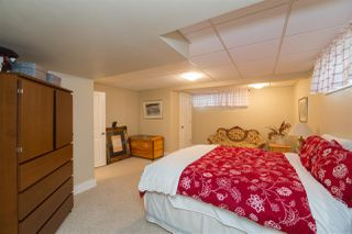 Photo 23: 14008 85 Avenue in Edmonton: Zone 10 House for sale : MLS®# E4150416