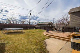 Photo 22: 11420 71 Street in Edmonton: Zone 09 House for sale : MLS®# E4151705