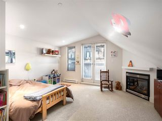 Photo 13: 1419 W 11TH Avenue in Vancouver: Fairview VW Townhouse for sale (Vancouver West)  : MLS®# R2359397