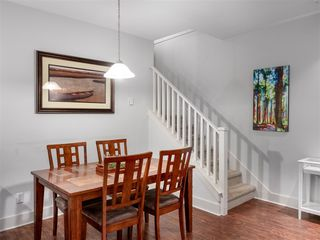 Photo 8: 1419 W 11TH Avenue in Vancouver: Fairview VW Townhouse for sale (Vancouver West)  : MLS®# R2359397