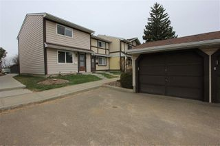 Main Photo: 173 Tudor Lane in Edmonton: Zone 16 Townhouse for sale : MLS®# E4152817