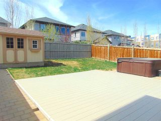 Photo 28: 2810 ANDERSON Place in Edmonton: Zone 56 House for sale : MLS®# E4154101
