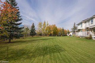 Photo 28: 1330 119B Street in Edmonton: Zone 16 House Half Duplex for sale : MLS®# E4154956