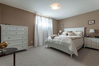 Photo 24: 1330 119B Street in Edmonton: Zone 16 House Half Duplex for sale : MLS®# E4154956