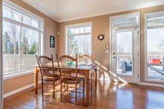 Photo 7: 1330 119B Street in Edmonton: Zone 16 House Half Duplex for sale : MLS®# E4154956