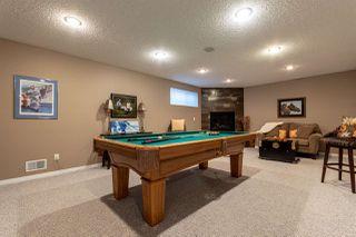Photo 23: 1330 119B Street in Edmonton: Zone 16 House Half Duplex for sale : MLS®# E4154956