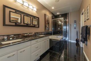 Photo 16: 1330 119B Street in Edmonton: Zone 16 House Half Duplex for sale : MLS®# E4154956