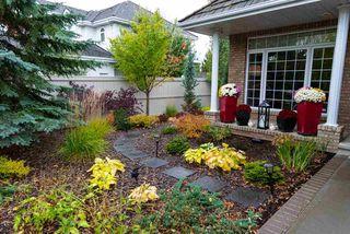 Photo 30: 1330 119B Street in Edmonton: Zone 16 House Half Duplex for sale : MLS®# E4154956