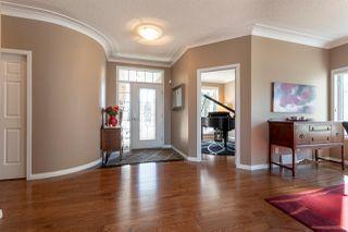 Photo 12: 1330 119B Street in Edmonton: Zone 16 House Half Duplex for sale : MLS®# E4154956