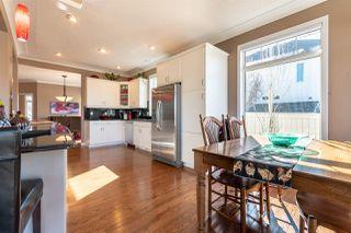 Photo 6: 1330 119B Street in Edmonton: Zone 16 House Half Duplex for sale : MLS®# E4154956