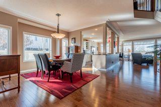 Photo 9: 1330 119B Street in Edmonton: Zone 16 House Half Duplex for sale : MLS®# E4154956