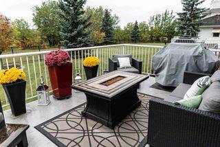 Photo 25: 1330 119B Street in Edmonton: Zone 16 House Half Duplex for sale : MLS®# E4154956