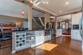 Photo 3: 1330 119B Street in Edmonton: Zone 16 House Half Duplex for sale : MLS®# E4154956