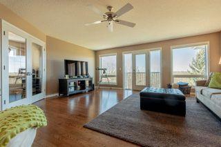 Photo 19: 1330 119B Street in Edmonton: Zone 16 House Half Duplex for sale : MLS®# E4154956