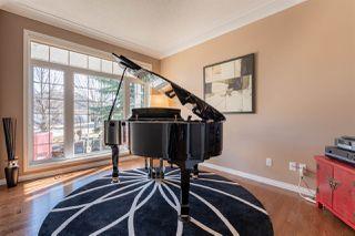 Photo 11: 1330 119B Street in Edmonton: Zone 16 House Half Duplex for sale : MLS®# E4154956