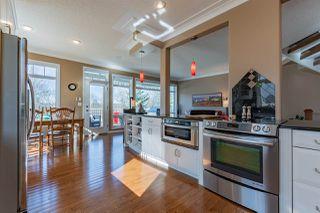 Photo 4: 1330 119B Street in Edmonton: Zone 16 House Half Duplex for sale : MLS®# E4154956