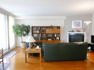Photo 4: 301 8728 GATEWAY Boulevard in Edmonton: Zone 15 Condo for sale : MLS®# E4155190