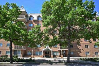 Photo 1: 301 8728 GATEWAY Boulevard in Edmonton: Zone 15 Condo for sale : MLS®# E4155190