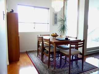 Photo 6: 301 8728 GATEWAY Boulevard in Edmonton: Zone 15 Condo for sale : MLS®# E4155190