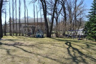 Photo 20: 5 Martin Bay: Stony Mountain Residential for sale (R12)  : MLS®# 1911343