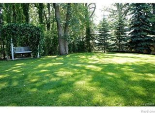 Photo 19: 5 Martin Bay: Stony Mountain Residential for sale (R12)  : MLS®# 1911343