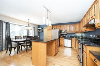 Photo 5: 5 Martin Bay: Stony Mountain Residential for sale (R12)  : MLS®# 1911343