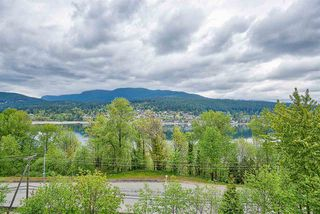 "Photo 1: 504 160 SHORELINE Circle in Port Moody: College Park PM Condo for sale in ""SHORELINE VILLA"" : MLS®# R2367060"