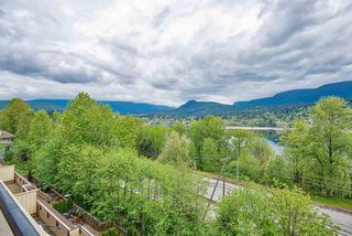 "Photo 16: 504 160 SHORELINE Circle in Port Moody: College Park PM Condo for sale in ""SHORELINE VILLA"" : MLS®# R2367060"