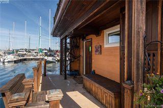 Photo 22: C-8 1 Dallas Road in VICTORIA: Vi James Bay Single Family Detached for sale (Victoria)  : MLS®# 410636