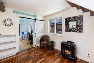 Photo 6: C-8 1 Dallas Road in VICTORIA: Vi James Bay Single Family Detached for sale (Victoria)  : MLS®# 410636