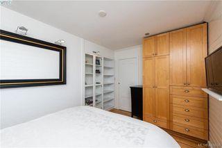 Photo 12: C-8 1 Dallas Road in VICTORIA: Vi James Bay Single Family Detached for sale (Victoria)  : MLS®# 410636