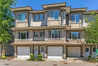 "Main Photo: 22 18701 66 Avenue in Surrey: Cloverdale BC Townhouse for sale in ""Encore at Hillcrest"" (Cloverdale)  : MLS®# R2372579"