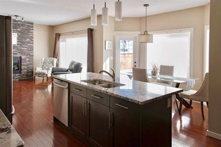 Photo 10: 46 RUE BOUCHARD: Beaumont House for sale : MLS®# E4159059