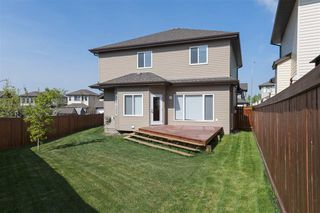 Photo 28: 46 RUE BOUCHARD: Beaumont House for sale : MLS®# E4159059