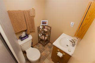 Photo 19: 9825 100A Avenue: Morinville House Half Duplex for sale : MLS®# E4159484