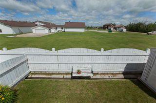 Photo 23: 9825 100A Avenue: Morinville House Half Duplex for sale : MLS®# E4159484