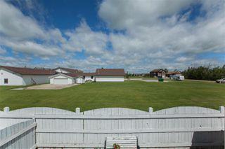 Photo 24: 9825 100A Avenue: Morinville House Half Duplex for sale : MLS®# E4159484