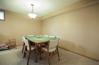 Photo 18: 9825 100A Avenue: Morinville House Half Duplex for sale : MLS®# E4159484